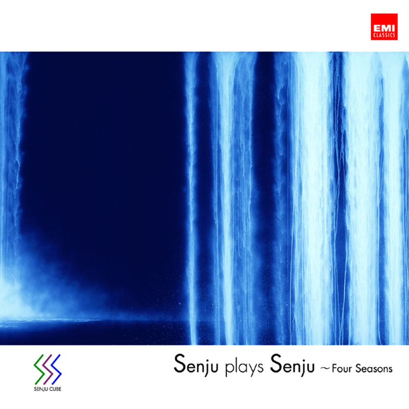 「Senju plays Senju〜Four Seasons 1988-1997」 東芝EMI(TOCT-25529)