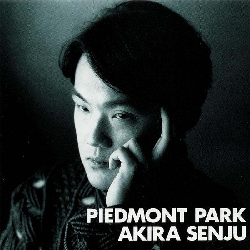 「PIEDMONT PARK」 SOHBI(SHB-1002)